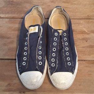 Converse AllStar men's Slip sneaker, size 11